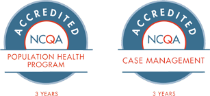 NCQA Full Accreditation